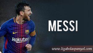 Barca Akan Segera Perpanjang Kontrak Messi
