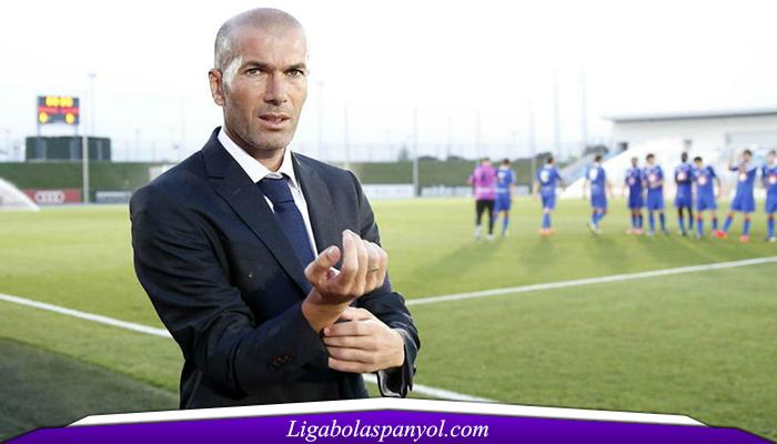 Akankah Zidane Kembali Ke Madrid