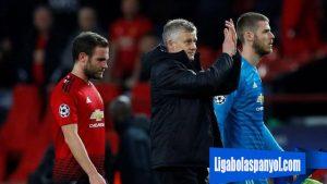 Berikut Mengapa Manchester United Bisa Kalah
