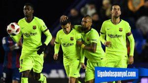 Hal Menarik Mengapa Barcelona Bisa Kalah Dengan Liverpool