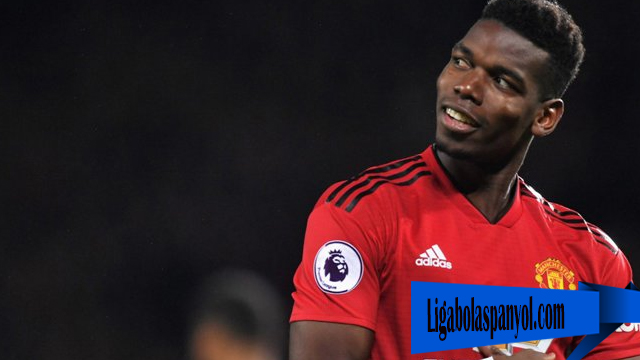 Rumor Paul Pogba Masuk Ke Real Madrid