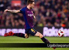 Kabar Ivan Rakitic di Barcelona