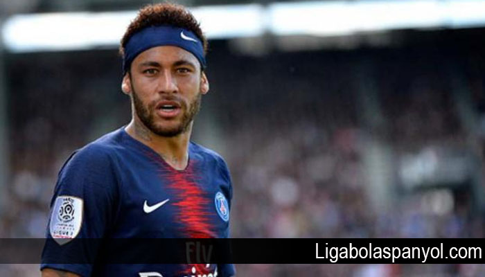Kabarnya Neymar Ingin Mengetahui Hal Penting Ini Sebelum Kembali Ke Barca