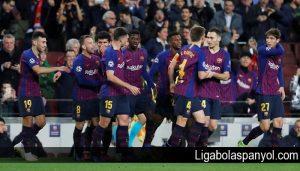 Reaksi Barcelona Masuk Grup Neraka Liga Champions