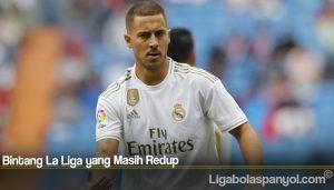 Bintang La Liga yang Masih Redup