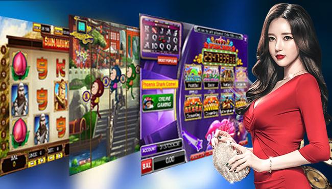 Mainkan Permainan Judi Slot Online dengan Cara Cerdas