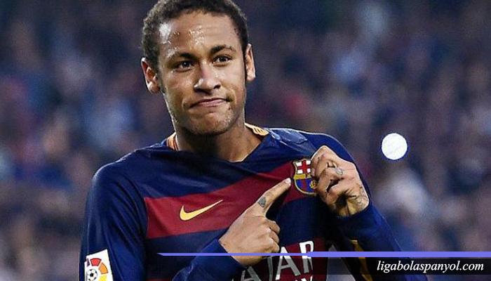 Neymar Akan Tetap Berada di-Barcelona