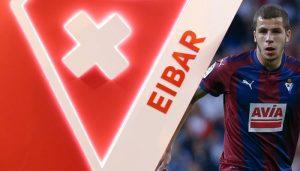 Persaingan Ketat Eibar La Liga
