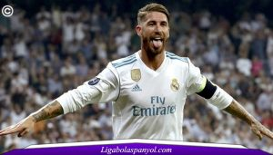 Ramos Ancam Tinggalkan Madrid