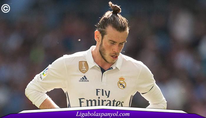 Takkan Ada Gareth Bale di Real Madrid