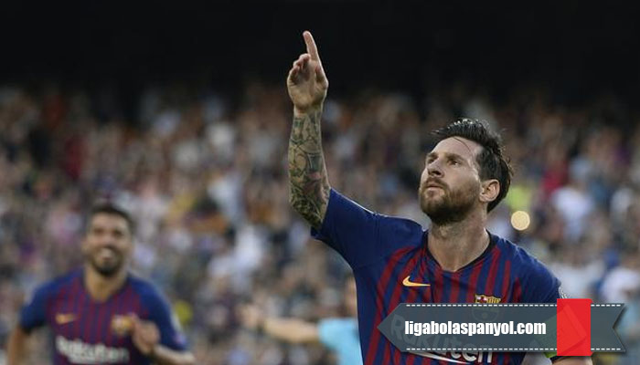 3 Pemain Bergaji Besar yang Harus Dilego Cepat Barcelona