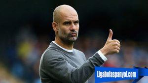 Alasan Pep Guardiola Sangat Optimis Pasti Menang