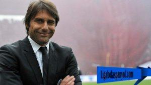 Antonio Conte Resmi Jadi Pelatih Inter Milan