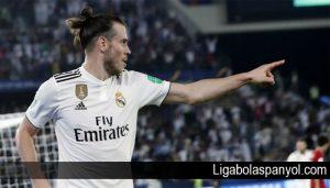 Klub Baru Gareth Bale Berpeluang Di China