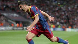 Daftar Pemain Liga Spanyol yang Cetak Gol di Champions